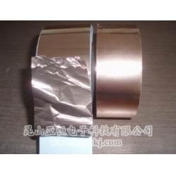 双导铜箔胶带