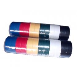 彩色电工胶带