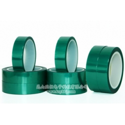 PET绿色胶带