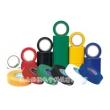 PVC彩色标识胶带